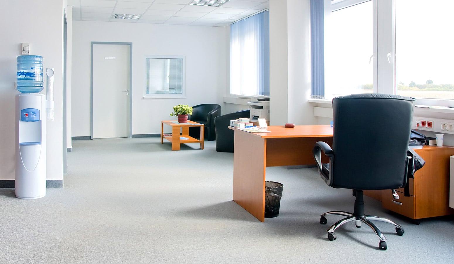 ordinary office